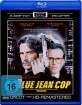 Blue Jean Cop - Shakedown (Classic Cult Collection) Blu-ray
