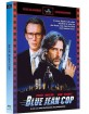 Blue Jean Cop (Limited Mediabook Edition) (Cover A) Blu-ray