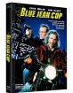 Blue Jean Cop (Limited Mediabook Edition) (Cover B) Blu-ray