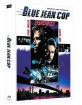 Blue Jean Cop (Limited Mediabook Edition) (Cover E) Blu-ray