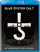 Blue Oyster Cult: 45th Anniversary - Live In London (UK Import ohne dt. Ton)