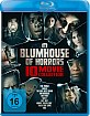 Blumhouse of Horrors (10 Movie Collection) Blu-ray