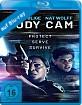 Body Cam - Unsichtbares Grauen Blu-ray