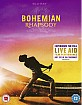 Bohemian Rhapsody (2018) (Blu-ray + Digital Copy) (UK Import ohne dt. Ton)