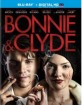 Bonnie & Clyde (2013) (Blu-ray + Digital Copy + UV Copy) (Region A - US Import ohne dt. Ton) Blu-ray