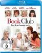 Book Club - Das Beste kommt noch Blu-ray