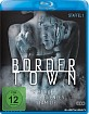 Bordertown - Staffel 1 Blu-ray