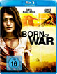 Born of War Blu-ray