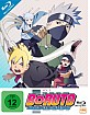 Boruto: Naruto Next Generations - Vol. 3 Blu-ray
