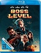 Boss Level Blu-ray