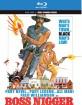 Boss Nigger (1975) (Blu-ray + DVD) (Region A - US Import ohne dt. Ton) Blu-ray