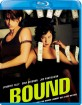 Bound - Gefesselt Blu-ray