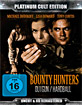 Bounty Hunters: Outgun + Hardball (Platinum Cult Edition) (Limited Edition) Blu-ray