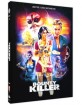 Bounty Killer (2013) (Limited Mediabook Edition) (Cover B) Blu-ray