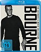 Bourne 1-5 (The Ultimate 5-Movie-Collection) Blu-ray