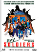 Boy Soldiers - Limited Mediabook Edition (Cover B) (AT Import) Blu-ray