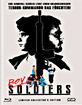 Boy Soldiers - Limited Mediabook Edition (Cover C) (AT Import) Blu-ray
