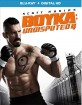 Boyka: Undisputed IV (2016) (Blu-ray + UV Copy) (US Import ohne dt. Ton) Blu-ray