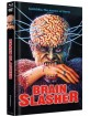 Brain Slasher (Limited Mediabook Edition) (Cover A) Blu-ray