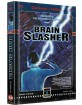 Brain Slasher (Limited Mediabook Edition) (Cover C) Blu-ray