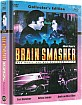 Brainsmasher - Das Model und der Rausschmeisser - Limited Collector's Edition Mediabook (Cover C) (Blu-ray + DVD) Blu-ray