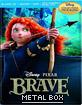 Brave - Metal Box