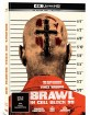 Brawl in Cell Block 99 (2017) 4K - Uncut - Limited Collector's Mediabook (4K UHD + Blu-ray)
