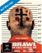 Brawl in Cell Block 99 (2017) 4K - Uncut - Limited Collector's Mediabook (4K UHD + Blu-ray) Blu-ray