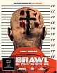 Brawl in Cell Block 99 (2017) - Uncut - Limited Collector's Mediabook (Blu-ray + DVD)