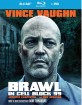Brawl in Cell Block 99 (2017) (Blu-ray + DVD) (Region A - US Import ohne dt. Ton) Blu-ray