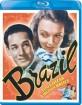 Brazil (1944) (Region A - US Import ohne dt. Ton) Blu-ray