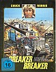 Breaker! Breaker! (Limited Mediabook Edition) Blu-ray