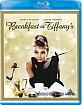 Breakfast At Tiffany's (NO Import) Blu-ray