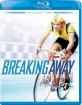 Breaking Away (1979) (US Import ohne dt. Ton) Blu-ray