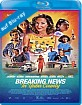 Breaking News in Yuba County (Blu-ray + Digital Copy) (US Import ohne dt. Ton) Blu-ray
