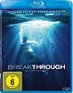 Breakthrough – Zurück ins Leben Blu-ray
