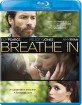 Breathe In (2013) (Region A - US Import ohne dt. Ton) Blu-ray