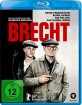 Brecht (TV Mini-Serie) Blu-ray