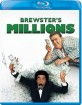 Brewster's Millions (1985) - Walmart Exclusive (US Import ohne dt. Ton) Blu-ray