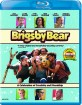 Brigsby Bear (2017) (US Import ohne dt. Ton) Blu-ray