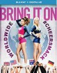 Bring It On: Worldwide #Cheersmack (2017) (Blu-ray + UV Copy) (US Import ohne dt. Ton) Blu-ray