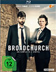 Broadchurch - Staffel 2 Blu-ray