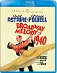 Broadway Melody of 1940 (1940) - Warner Archive Collection (US Import ohne dt. Ton) Blu-ray
