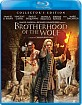 Brotherhood of the Wolf - Theatrical and Director's Cut - Collector's Edition (Region A - US Import ohne dt. Ton) Blu-ray