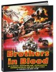 Brothers in Blood (1987) (Limited Mediabook Edition) (Cover A) (AT Import) Blu-ray