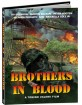 Brothers in Blood (1987) (Limited Mediabook Edition) (Cover C) (AT Import) Blu-ray