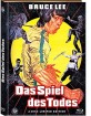 Bruce Lee - Das Spiel des Todes (Limited Mediabook Edition) (Cover A) Blu-ray