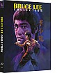 Bruce Lee Collection (4-Filme Set) (Limited Mediabook Edition) (Cover B) Blu-ray