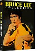 Bruce Lee Collection (4-Filme Set) (Limited Mediabook Edition) (Cover C) Blu-ray