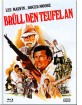 Brüll den Teufel an (Limited Mediabook Edition) (Cover C) (AT Import)